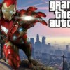 GTA 5 Iron Man Modu