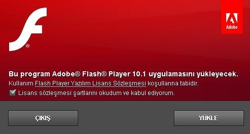 Adobe Flash Player indir Adobe Flash Player download Adobe Flash Player son sürüm Adobe Flash Player güncellemesi4