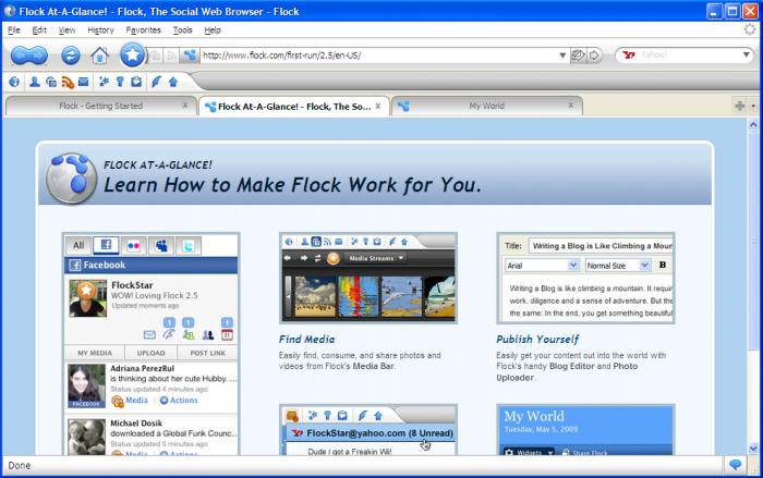 Flock browser indir, Flock download, flock for iphone indir, Flock indir, Flock indir son sürüm, Flock türkçe6