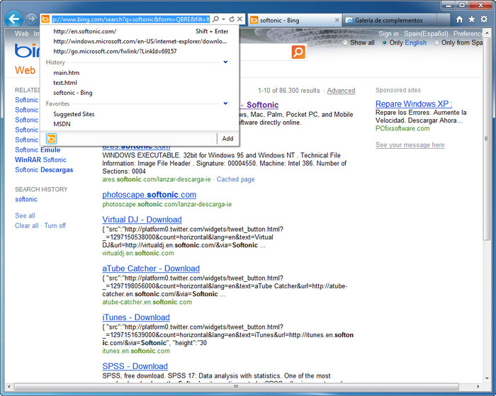Internet Explorer son sürüm indir Internet Explorer download resim6