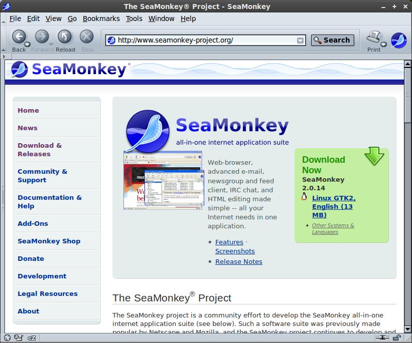 SeaMonkey Browser Download SeaMonkey Browser indir SeaMonkey Browser nasıl kullanılır SeaMonkey Browser Download ücretsiz indir5