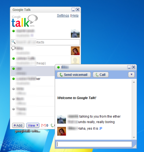 Google Talk indir Google Talk nedir Google Talk türkçe Google Talk son sürüm Google Talk download2