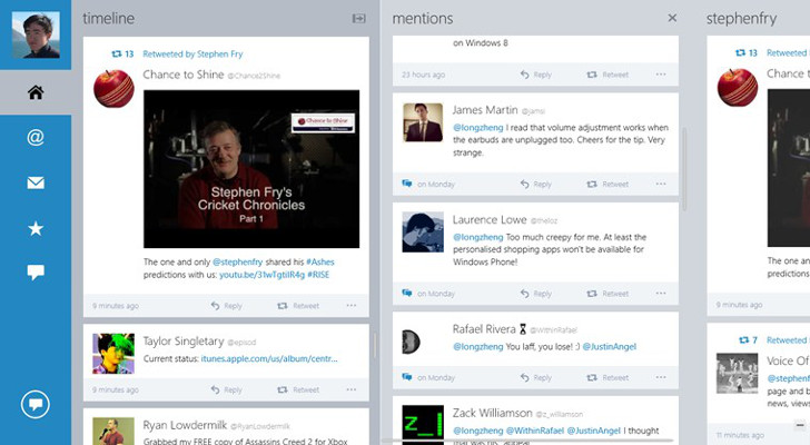 MetroTwit Twitter İstemcisi indir MetroTwit windows download MetroTwit son sürüm indir5