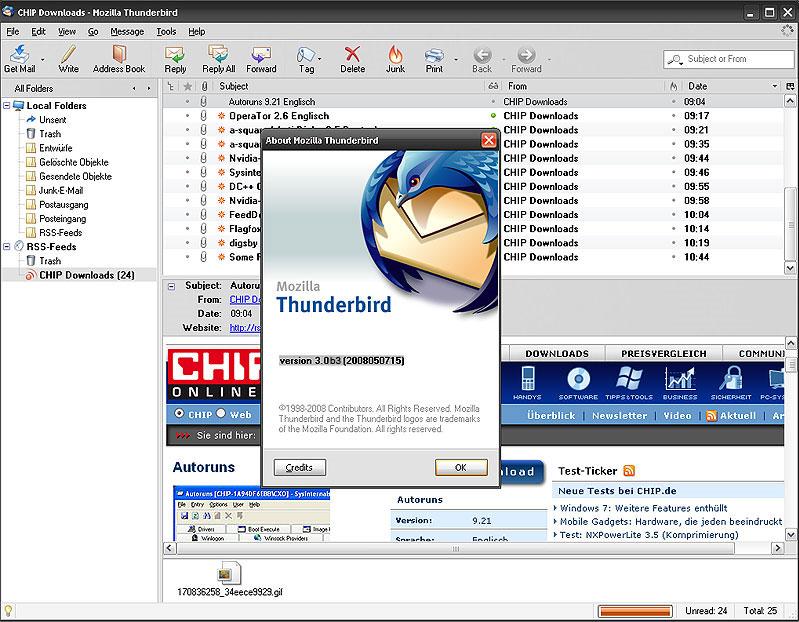 Mozilla Thunderbird E-Posta Yöneticisi indir Mozilla Thunderbird türkçe Mozilla Thunderbird son sürüm indir Mozilla Thunderbird indir2