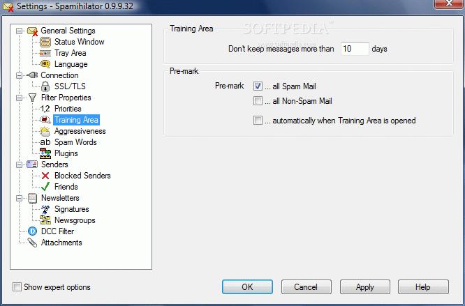 Spamihilator E-Posta Filtreleme indir Spamihilator E-Posta Filtreleme son sürüm indir Spamihilator download Spamihilator anti spam indir