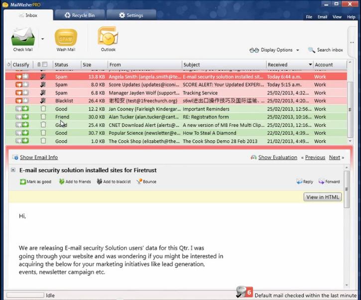 mailwasher pro indir mailwasher pro download mailwasher pro for mac mailwasher pro son sürüm3