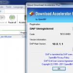 Accelerator Plus Türkçe