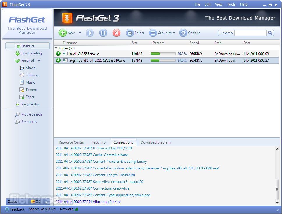FlashGet indir