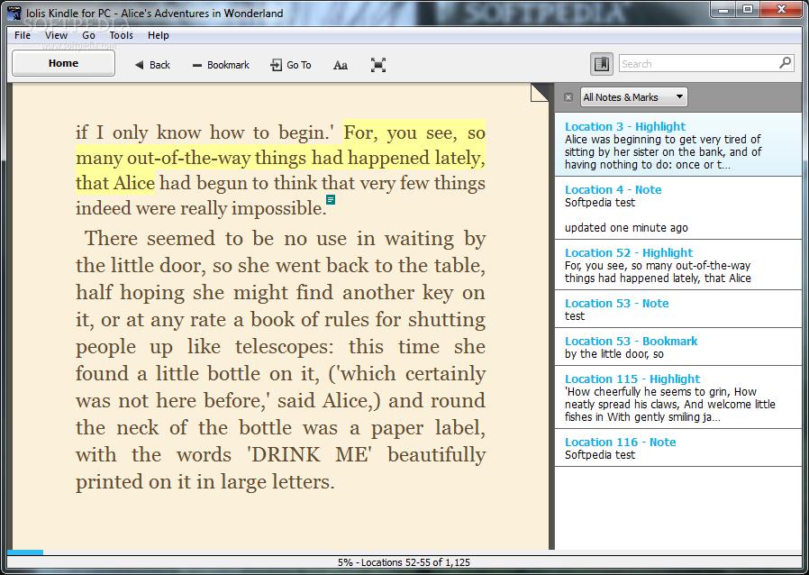 Kindle for PC indir son sürüm indir