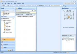 Microsoft Office programı