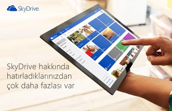 SkyDrive nedir SkyDrive pro indir SkyDrive