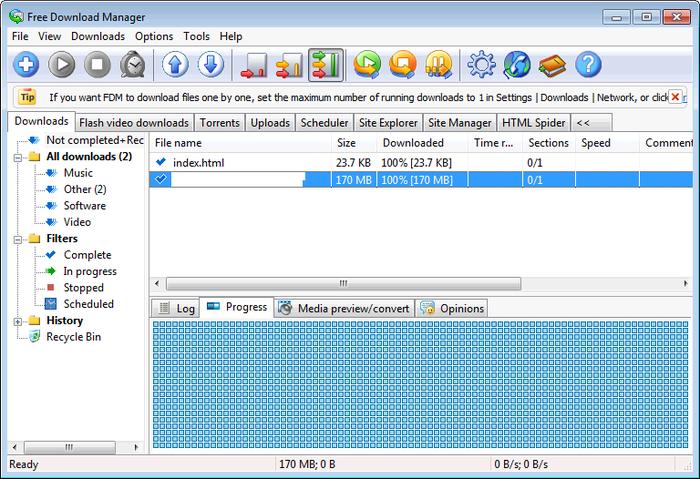 Star Downloader Free Download Manager indir yükle bedava indir
