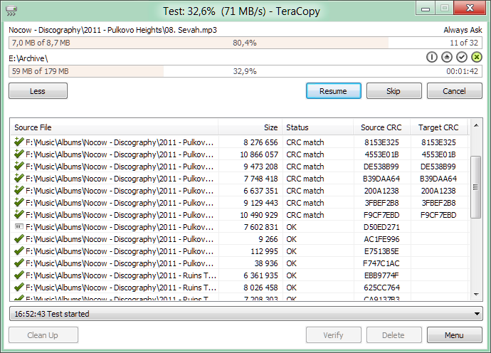TeraCopy pro download