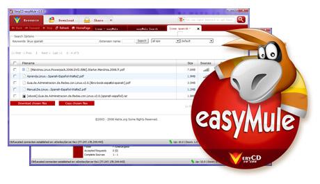 VeryCD easyMule indir yükle download