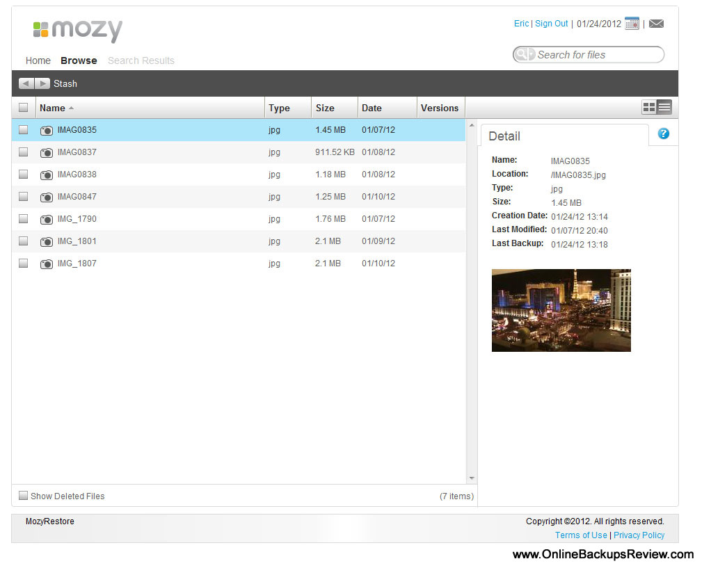 mozy online backup download free download
