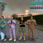 GTA Vice City Multiplayer