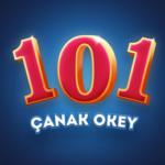 101 Çanak Okey – Mynet