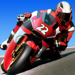 Gerçek Bir Motor Yarışı 3D
