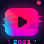 Glitch Video Editör – Video Efekt